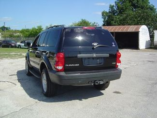 2008 Dodge Durango SXT San Antonio, Texas 7