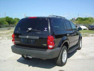 2008 Dodge Durango SXT San Antonio, Texas 5