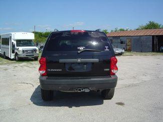 2008 Dodge Durango SXT San Antonio, Texas 6