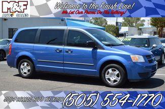 2008 Dodge Grand Caravan SE | Albuquerque, New Mexico | M & F Auto Sales-[ 2 ]