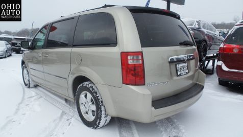 2008 Dodge Grand Caravan SXT V6 3rd Row Clean Carfax We Finance | Canton, Ohio | Ohio Auto Warehouse LLC in Canton, Ohio