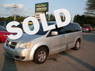 2008 Dodge Grand Caravan SXT Derry, New Hampshire