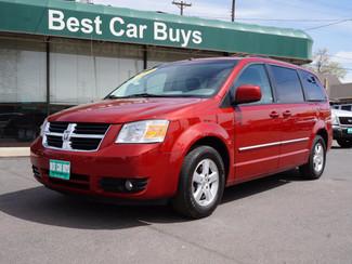 2008 Dodge Grand Caravan SXT Englewood, CO