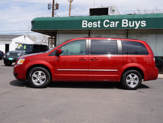 2008 Dodge Grand Caravan SXT Englewood, CO 1
