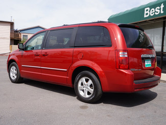 2008 Dodge Grand Caravan SXT Englewood, CO 2