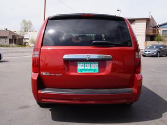 2008 Dodge Grand Caravan SXT Englewood, CO 3