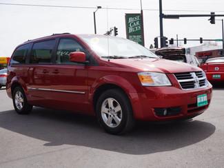 2008 Dodge Grand Caravan SXT Englewood, CO 6