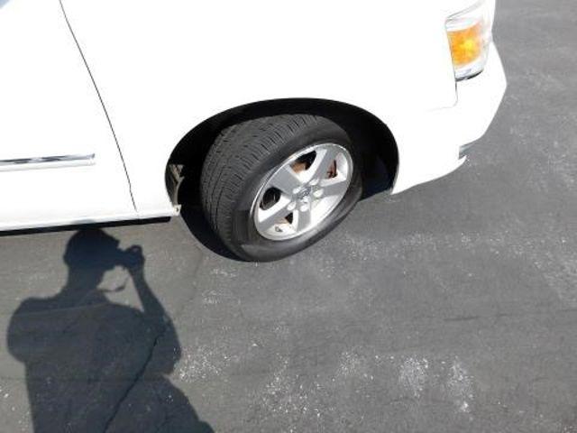 2008 Dodge Grand Caravan SXT Ephrata, PA 1