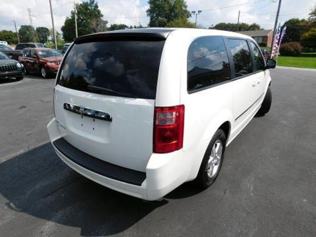 2008 Dodge Grand Caravan SXT Ephrata, PA 3
