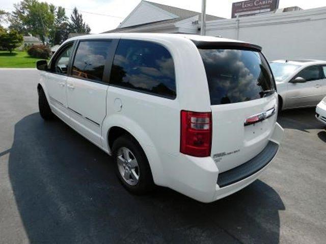 2008 Dodge Grand Caravan SXT Ephrata, PA 5