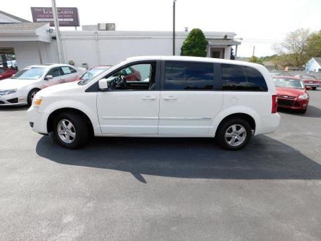 2008 Dodge Grand Caravan SXT Ephrata, PA 6