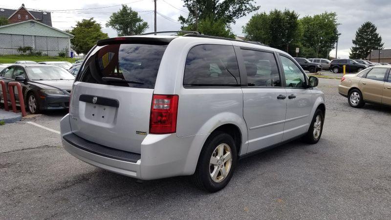 2008 Dodge Grand Caravan SE  in Frederick, Maryland