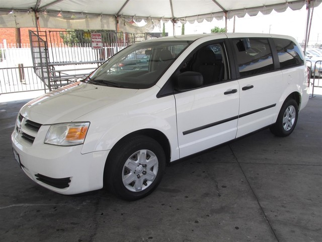 2008 Dodge Grand Caravan SE This particular Vehicle comes with 3rd Row Seat Please call or e-mail