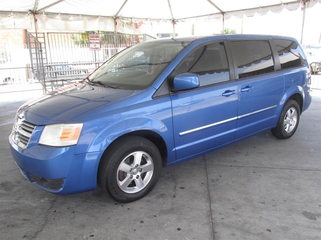 2008 Dodge Grand Caravan SXT This particular Vehicle comes with 3rd Row Seat Please call or e-mai