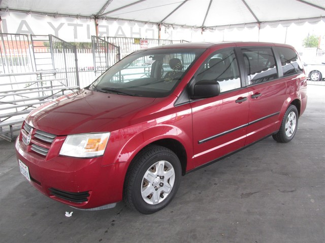 2008 Dodge Grand Caravan SE Please call or e-mail to check availability All of our vehicles are