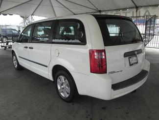 2008 Dodge Grand Caravan SE Gardena, California 1