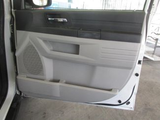 2008 Dodge Grand Caravan SE Gardena, California 12