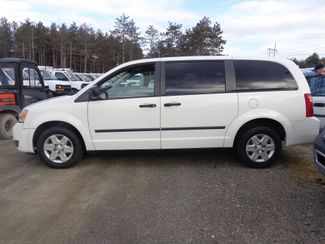 2008 Dodge Grand Caravan SE Hoosick Falls, New York 0