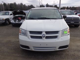 2008 Dodge Grand Caravan SE Hoosick Falls, New York 1