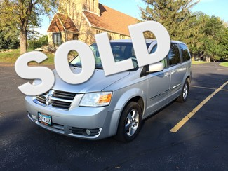 2008 Dodge Grand Caravan SXT Lake Crystal, Minnesota