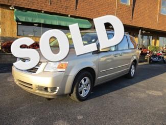 2008 Dodge Grand Caravan SXT Stow N Go in Memphis,, Tennessee