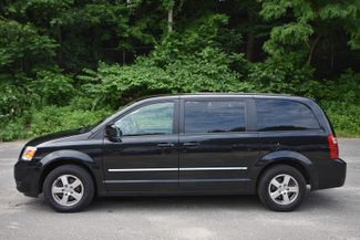2008 Dodge Grand Caravan SXT Naugatuck, Connecticut 1