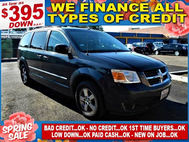 2008 Dodge Grand Caravan SXT Limited warranty included to assure your worry-free purchase AutoChe