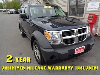 2008 Dodge Nitro in Brockport, NY