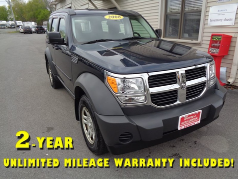 2008 Dodge Nitro SXT in Brockport