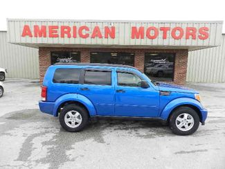 2008 Dodge Nitro in Brownsville TN