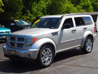 2008 Dodge Nitro R/T | Champaign, Illinois | The Auto Mall of Champaign in  Illinois
