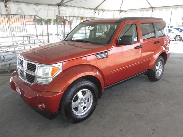 2008 Dodge Nitro SXT Please call or e-mail to check availability All of our vehicles are availa