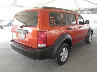 2008 Dodge Nitro SXT Gardena, California 2