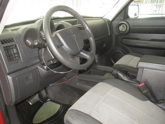 2008 Dodge Nitro SXT Gardena, California 4