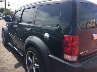 "2008 Dodge Nitro SXT 22"" WHEELS!  AUTOWORLD (702) 452-8488 Las Vegas, Nevada 2"