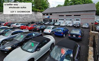 2008 Dodge Nitro R/T Naugatuck, Connecticut 1