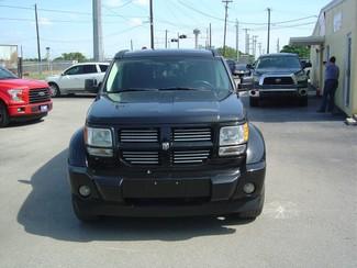 2008 Dodge Nitro R/T San Antonio, Texas 2