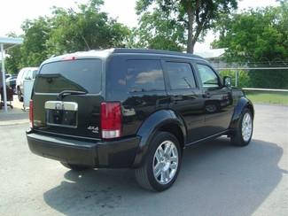 2008 Dodge Nitro R/T San Antonio, Texas 5