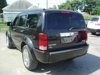 2008 Dodge Nitro R/T San Antonio, Texas 7