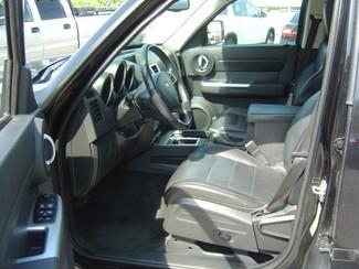 2008 Dodge Nitro R/T San Antonio, Texas 8