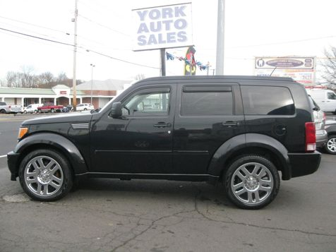 2008 Dodge Nitro R/T in , CT