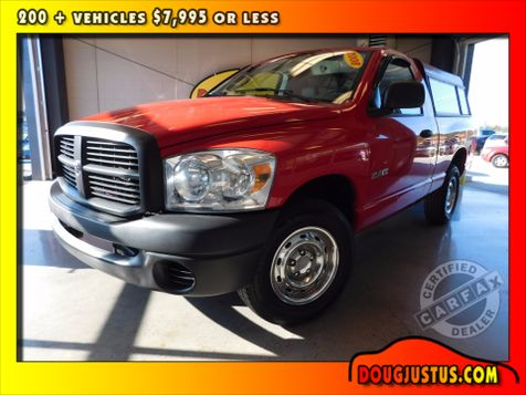 2008 Dodge Ram 1500 ST in Airport Motor Mile ( Metro Knoxville ), TN