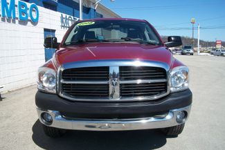 2008 Dodge Ram 1500 4X4 SXT Bentleyville, Pennsylvania 13
