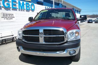 2008 Dodge Ram 1500 4X4 SXT Bentleyville, Pennsylvania 27