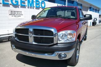 2008 Dodge Ram 1500 4X4 SXT Bentleyville, Pennsylvania 16