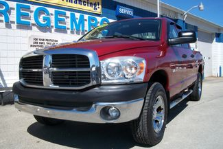 2008 Dodge Ram 1500 4X4 SXT Bentleyville, Pennsylvania 25