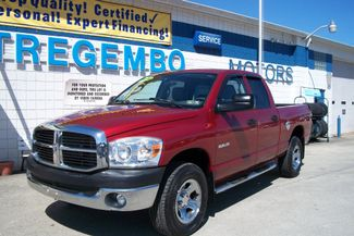 2008 Dodge Ram 1500 4X4 SXT Bentleyville, Pennsylvania 26