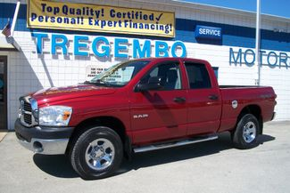 2008 Dodge Ram 1500 4X4 SXT Bentleyville, Pennsylvania 30