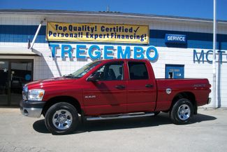 2008 Dodge Ram 1500 4X4 SXT Bentleyville, Pennsylvania 38