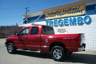 2008 Dodge Ram 1500 4X4 SXT Bentleyville, Pennsylvania 15
